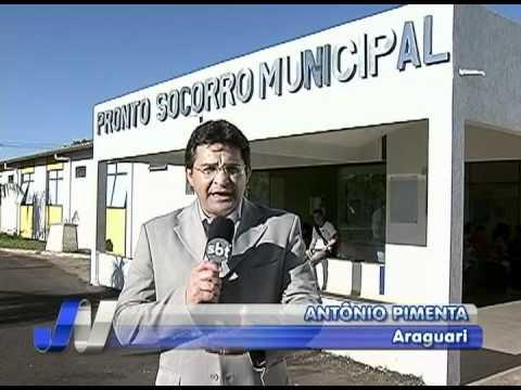 Ministério da Saúde dá parecer sobre pronto-socorro de Araguari