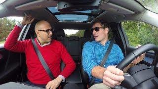 High-Tech Car Safety (Teaser) | Consumer Reports