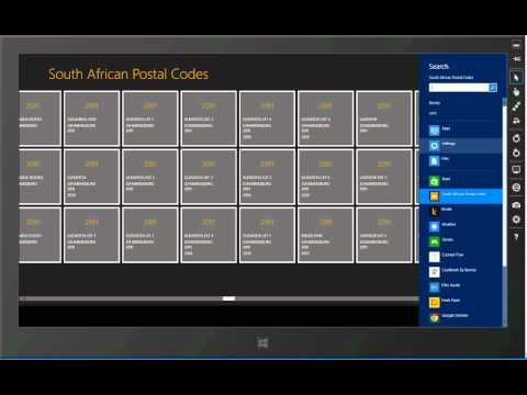 postal codes south africa pdf