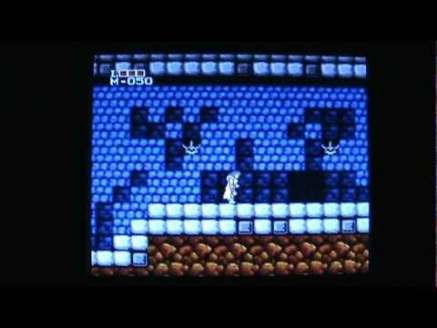 Holy Diver Famicom