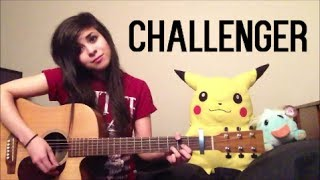 CHALLENGER (Royals by Lorde) | League of Legends Parody
