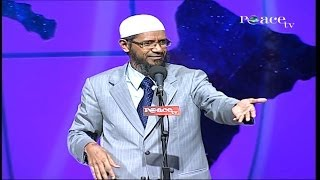 Is Islam The Solution For Humanity? – Q & A Session – Part 4 – Dr Zakir Naik