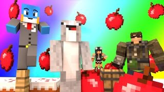 Minecraft Mini-Game : DO NOT LAUGH! (DEADLY MAIL ADS AND APHMAU