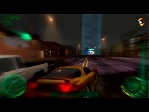 Race Editor - Midnight Club II - Los Angeles