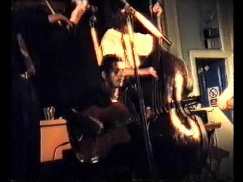 Jimmy Rosenberg - Honeysuckle Rose (Upton '99) 9/12