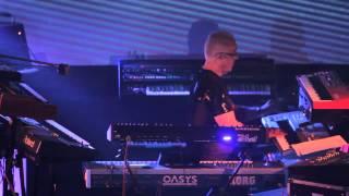MFRU 2014 - performans - Miha Kralj
