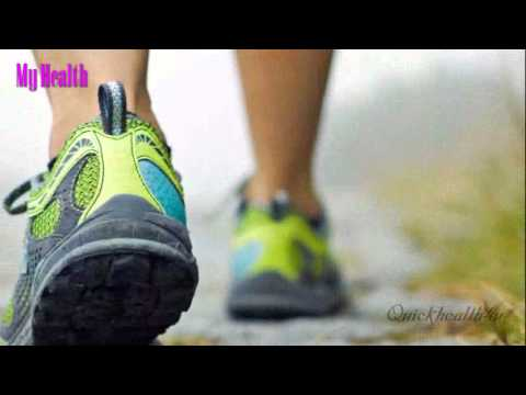 Walking benefits - Health - Yoga - Fitness - My Health | MY HEALTH | HEALTH TIPS