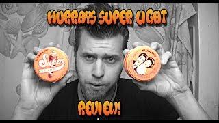 Murrays super light pomade review