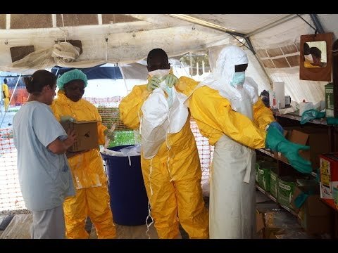 Worst Ever Ebola Outbreak: Second American Infected | Mashable