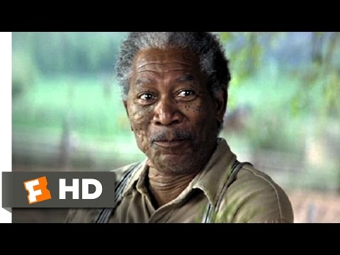 An Unfinished Life (4/12) Movie CLIP - A Gay Couple (2005) HD