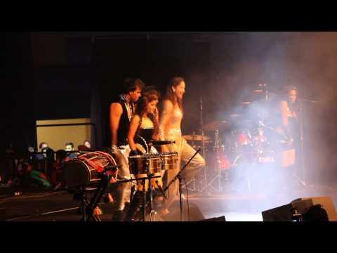 Mika Singh's Live in Concert, SJSU 2014(II)