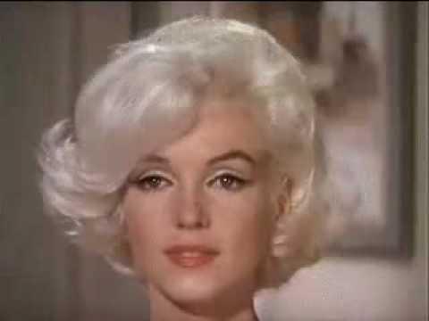 Marilyn Monroe - Biography - IMDb