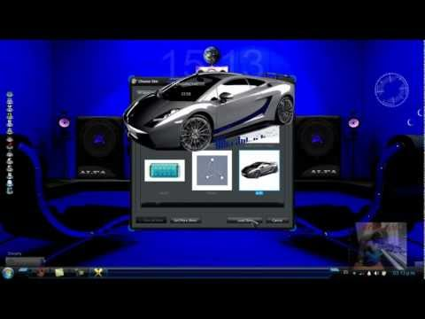 reproductor xion para windows 7 + 500 skins