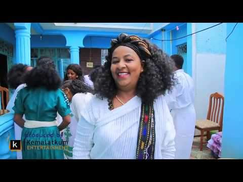 Mtslal Kahsay - tigray adey - New Ethiopian Tigrigna Music 2018 (Official Video)