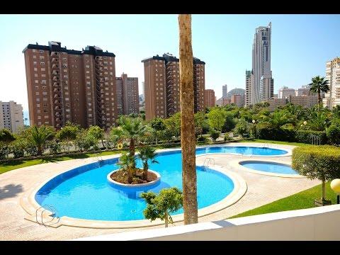 Недвижимость в Бенидорме (Benidorm) Испания