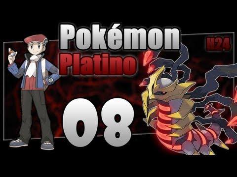 Guida Pokémon Platino Parte 8 Cuoripoli ed Eevee