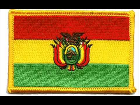 himno nacional de bolivia cantado