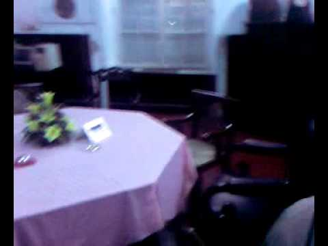 lord curzon's room in St Johns.mp4