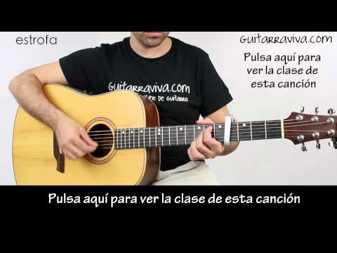 Corre Jesse & Joy En Guitarra Acordes Guitarraviva video