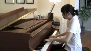 Irene Lin plays Chopin Nocturne Op. 27 No. 1