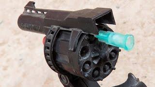 How to Make a Home Spray Easy Throw Darts DIY