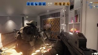 Rainbow Six Siege Gameplay E3 2014 - World Premiere Official Trailer (1080p HD)