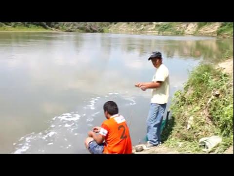 El Higo Ver, Pesca Mortal.mpg