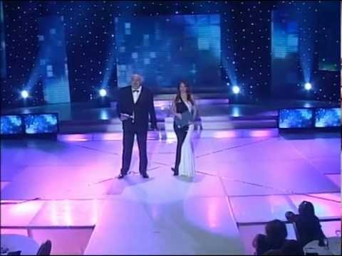 Batko i Slađa @ Miss BiH 2011