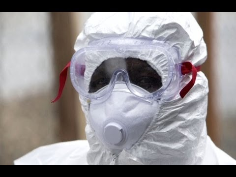 Sizing up the scale of the Ebola outbreak in West Africa