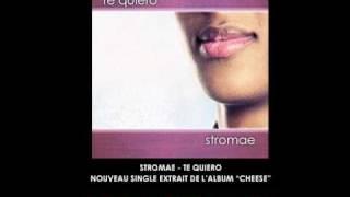 Stromae Te Quiero