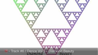 💔 - Track #6 (Dance Vol.3) - Diamond Beauty
