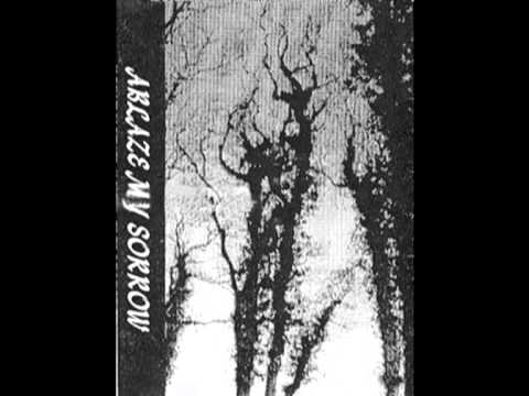 Ablaze My Sorrow - Denial (the Way of The Strong)
