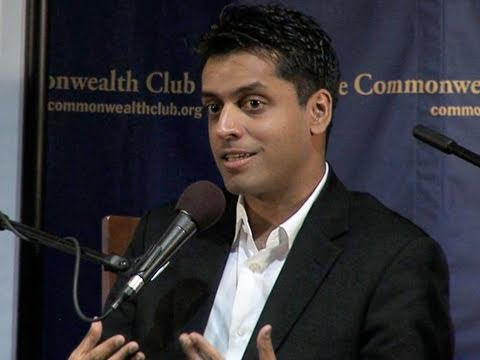 CommonWealth Club Interview