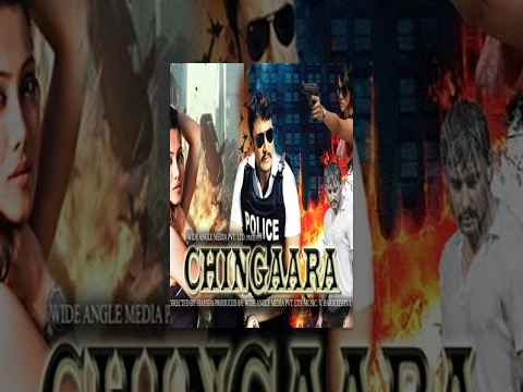 Chingaara (Full Movie) - Watch Free Full Length Action Movie