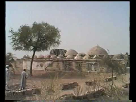 JAIN TEMPLE IN THAR, PAKISTAN PART I