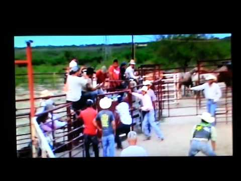 Rodeo En San Carlos Coah. Sep/28/2013
