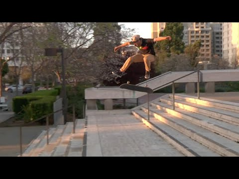 Cris Lesh, Follow & Focus Part