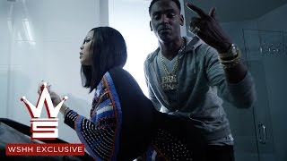 """Young Dolph """"On My Way"""" (Starring Deelishis) (WSHH Exclusive - Official Music Video)"""