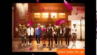 Watch Super Junior Love Song video