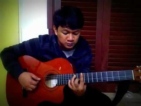 Amir Jahari - Tanpamu ( Chord )