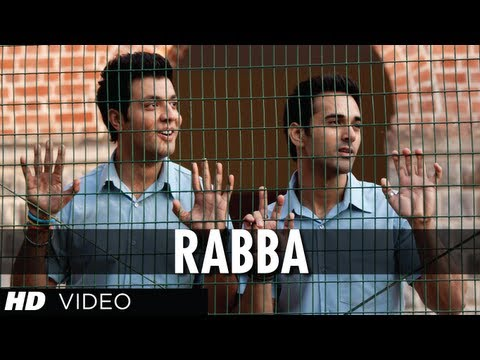 RABBA SONG - FUKREY