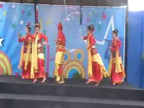 Tari Jaipong Kembang Tanjung video