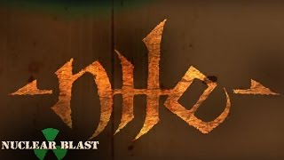 NILE - Evil To Cast Out Evil (OFFICIAL TRACK & LYRICS)