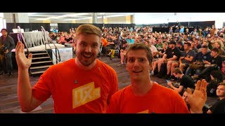 WAN Show From LTX 2019!!! Ft. DreamHack! - July 27, 2019