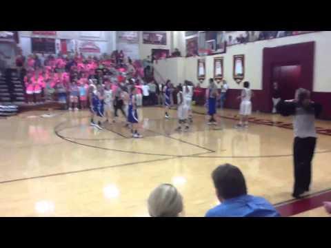 Mars Hill Bible School vs Madison Academy 2013
