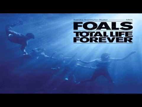 Foals - After Glow