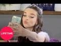 Dance Moms Slumber Party: Selfie Showdown | Lifetime thumbnail
