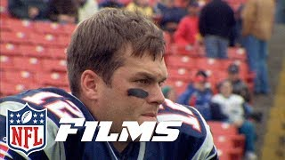 Download Lagu Why Tom Brady Was Passed on by the 49ers & Drafted by the Patriots | The Brady 6 (2011) | NFL Films Gratis Mp3 Pedia