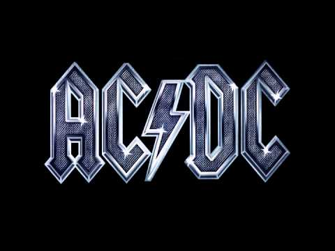 ACDC - Highway to Hell [HQ] + Lyrics