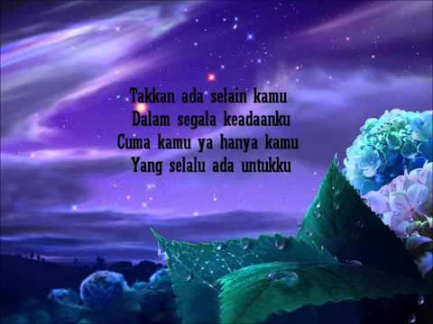 Hello Band-diantara Bintang ~lirik~ - Youtube.flv Kartika Dewie video